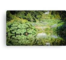 Discover Cornwall And It's Hidden Treasure Canvas Print