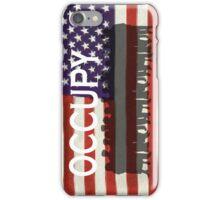 Occupy @ iPhone iPhone Case/Skin