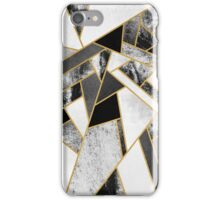Fragments iPhone Case/Skin