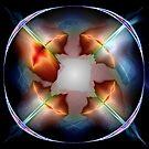 Fearful Symmetry by Benedikt Amrhein
