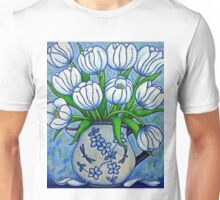 Tulip Tranquility Unisex T-Shirt