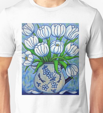 Tulip Tranquility T-Shirt