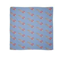 Axolotl blue Scarf