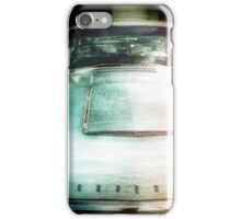 Thunder in the Alley  iPhone Case/Skin
