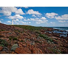 Cape Leeuwin Lighthouse Photographic Print