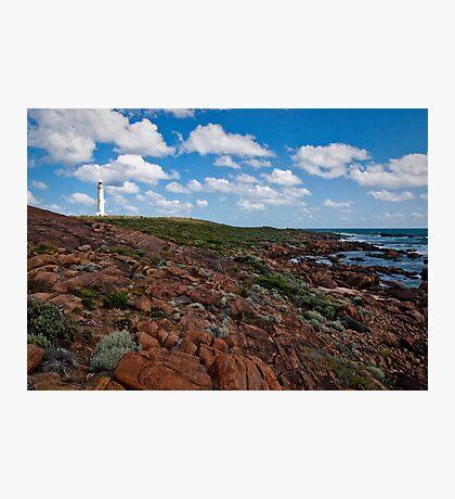 Cape Leeuwin Lighthouse Photographic Print