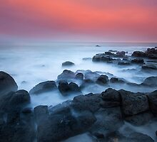 Black Rocks by Hans Kawitzki