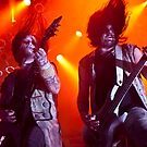 Dimmu Borgir 2010 by LeahsPhotos