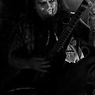 Dimmu Borgir Silenoz 2010 by LeahsPhotos