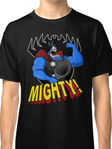 The Mighty Tick Classic T-Shirt