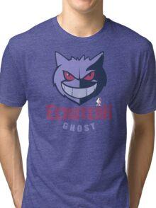 NPA Series - GHOST TYPE Tri-blend T-Shirt