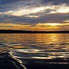 Sunset 2 by Keri Harrish