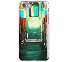 Lead Me to My Destination iPhone Case/Skin