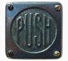 Push by Stuart Beatty
