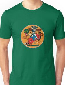 Club Venus Unisex T-Shirt