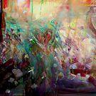Something Beautiful by Linda Sannuti