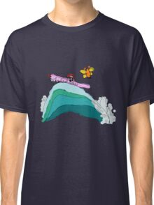 Willow Surf Grom Classic T-Shirt