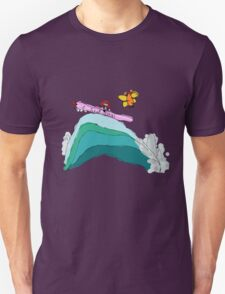 Willow Surf Grom T-Shirt
