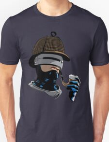 Robo Holmes (Full Color) T-Shirt