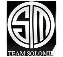 TSM - Team Solo Mid Poster