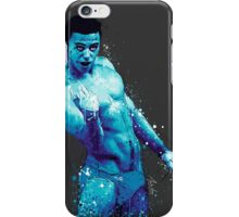'Dripping Wet' - Phone Cover by Mark Vice  iPhone Case/Skin