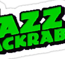 Jazz Jackrabbit Pixel Style- Retro DOS game fan shirt Sticker