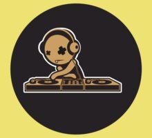 Play DJ Baby Tee