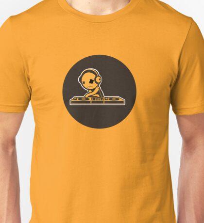 Play DJ Unisex T-Shirt