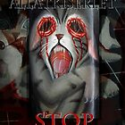 Állatkísérlet Stop by Melinda Kónya