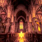 St Pats' - Melbourne by Andrew Dickman