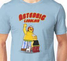 Astebric Unisex T-Shirt