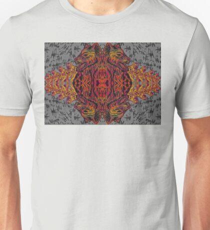 The Hyena Amry Unisex T-Shirt