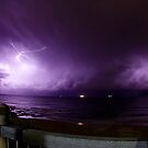 Sea Storm by SCSI