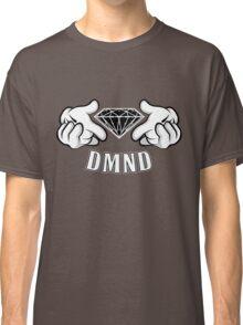 Diamond Hands DMND Classic T-Shirt