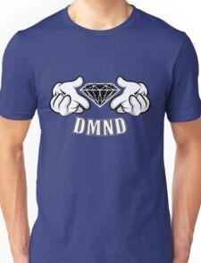 Diamond Hands DMND Unisex T-Shirt