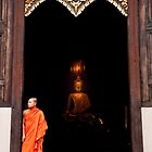 Thailand Calendar 2012 by Daniel Nahabedian