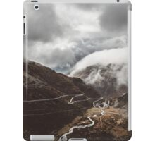 Somewhere in Switzerland iPad Case/Skin