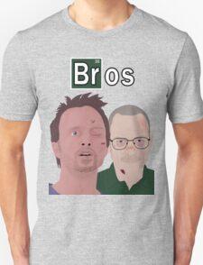 Breaking Bad - Bros T-Shirt