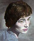 mum by Elisabeth Dubois