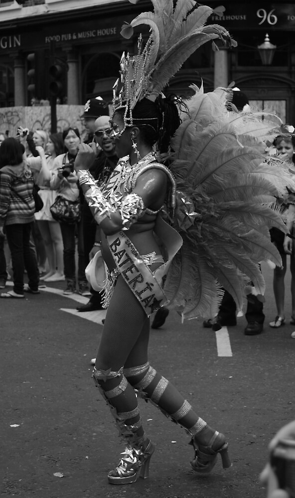 Carnival by Sherion