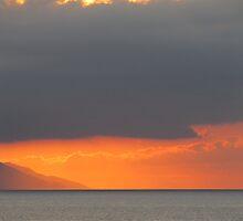 Sunset - Puesta del Sol I, Puerto Vallarta, Mexico by PtoVallartaMex
