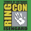 RingCon - Isengard by pixhunter