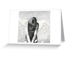 All Your Dreams Are Over Now Greeting Card