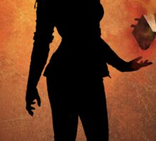 'The Witcher' - Triss Sticker