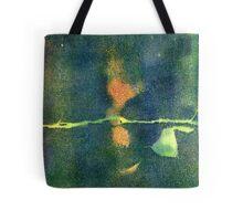 Broccoli Heads II - 4 - c Tote Bag
