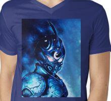 Guyver Mens V-Neck T-Shirt