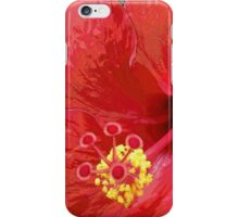 IPhone Case - RED HI iPhone Case/Skin