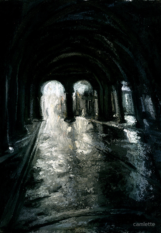 Altered, Vaulted by Cameron Hampton