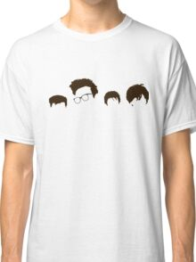 The Sound Of The Smiths Classic T-Shirt