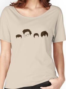 The Sound Of The Smiths Women's Relaxed Fit T-Shirt